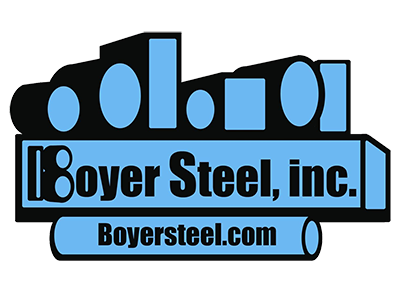 Boyer Steel, Inc